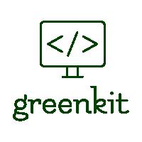GreenKit Logo